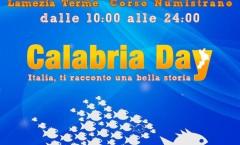 calabria day