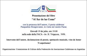 FACA-ITA