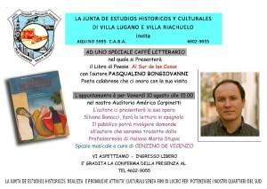 junta de estudios historicos y culturales de villa lugano