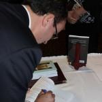 Dediche e autografi