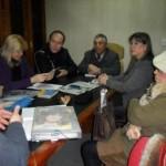 Il Circulo de periodistas y medios Almafuerte de La Matanza – Buenos Aires - 2012