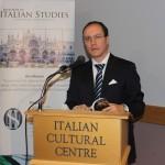 Intervento di Pasqualino Bongiovanni