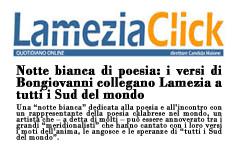 Lamezia Click 01 luglio 2013