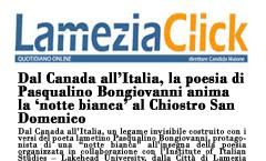 Lamezia Click 04 luglio 2013
