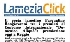 Lamezia Click 17 novembre 2012