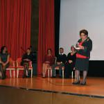 Intervento di Franca Vilardo, Presidente Associazione Calabresi in Europa