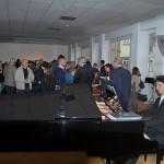 Al pianoforte il M° Quentin Mourier