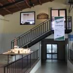 Ingresso Auditorium Amarelli – Rossano (CS)