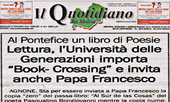 Il quotidiano del Molise-in evidenza