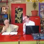 """Pasqualino Bongiovanni parla della poesia """"Padania"""""""