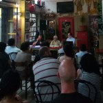 Presentazione A sud delle cose - Il pubblico