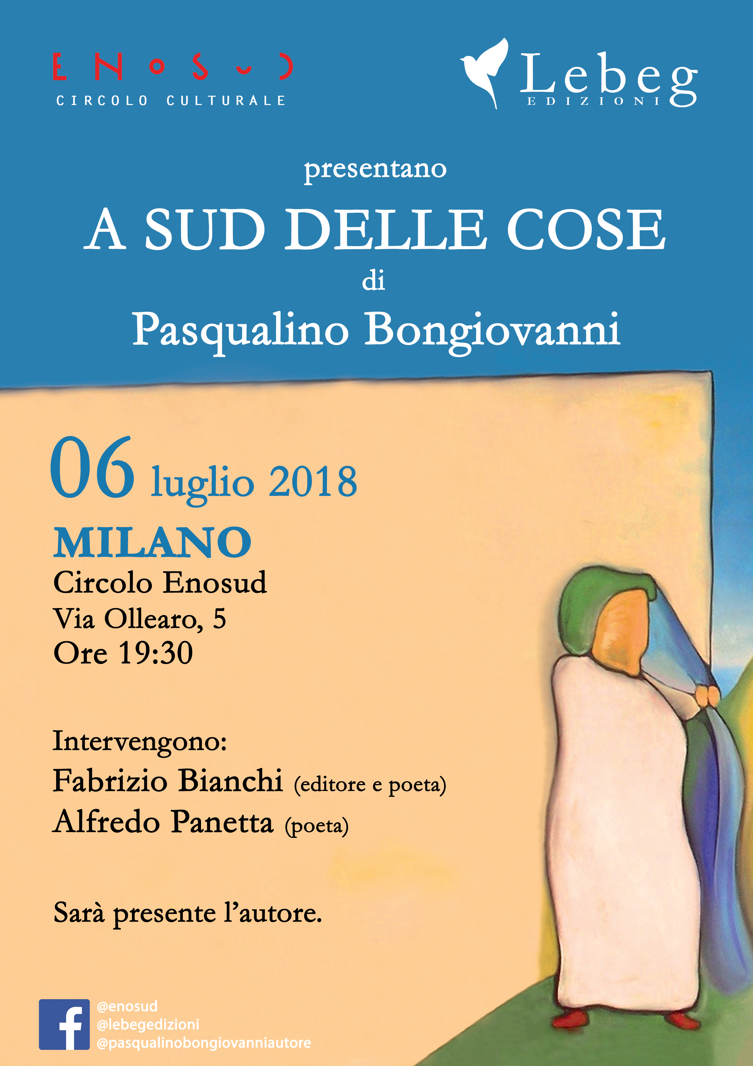 bozza locandina Milano