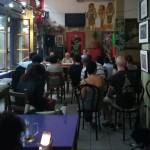 Presentazione A sud delle cose - Milano - Circolo Enosud
