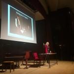 Chiara Taigi relaziona su Cavalleria Rusticana