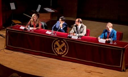 Congresso Madrid - in evidenza