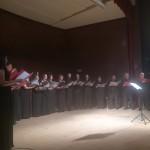 Coro de Cámara di Madridi