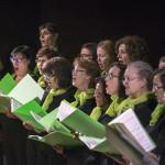 Il Coro de la EOI Jesús Maestro
