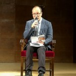 Pasqualino Bongiovanni legge A sud delle cose