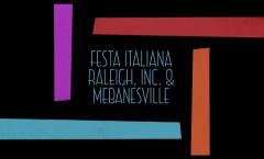 Trailer Festa Italiana Raleigh