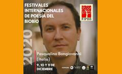 Festivales Internacionales del Biobío – 09-11 dic 2020 – Cile