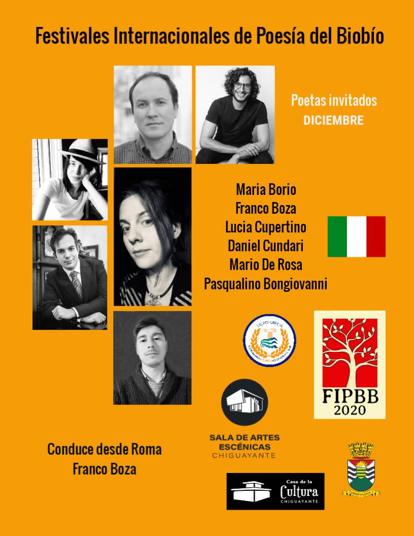 Locandina partecipanti Italia (con foto)