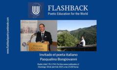 Flashback su Radio UdeC – 18 aprile 2021– Universidad de Concepción  – Cile